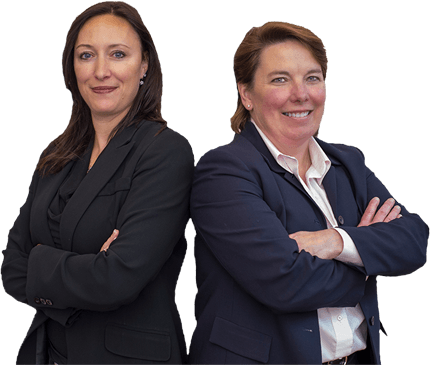 Frances C. Whiteman & Kristine A. Burdette of Whiteman & Burdette PLLC in Fairmont, WV