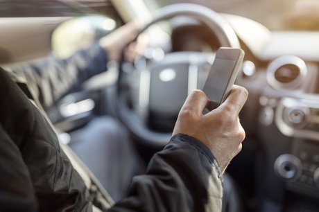 Distracted Driving attorney in Fairmont, Clarksburg, Morgantown and surrounding areas of West Virginia.